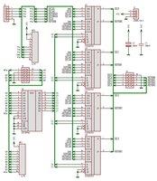 6022 - Переделка блока дисководов Электроника НЦ НГМД 6022 9.jpg