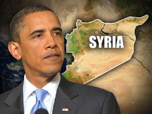 USA, Iran, Israël, Russie, Chine, Syrie vers une 3em guerre mondiale? - Page 17 Obama-syria
