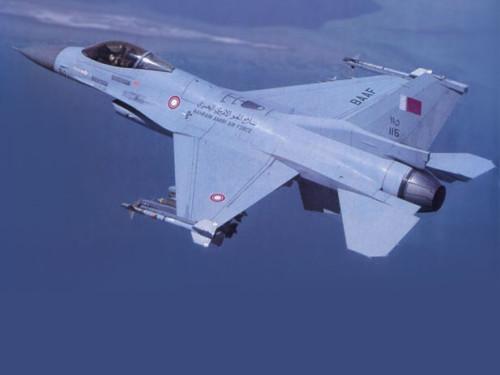 معلومات عن صفقه ال F-16 البحرينيه 1151-500x375