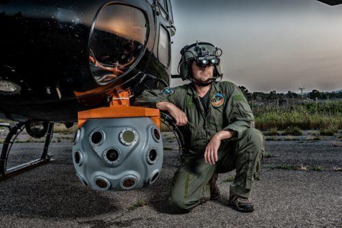 Defense industry of Israel BriteNite-500x333