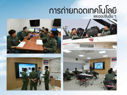 تايلاند توافق على شراء مقاتلات كورية جنوبية بتكلفة 258 مليون دولار 20031883_1717326068296976_1547157528930255485_n1-500x375