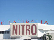 Place with Good Sound in France :) Nitro