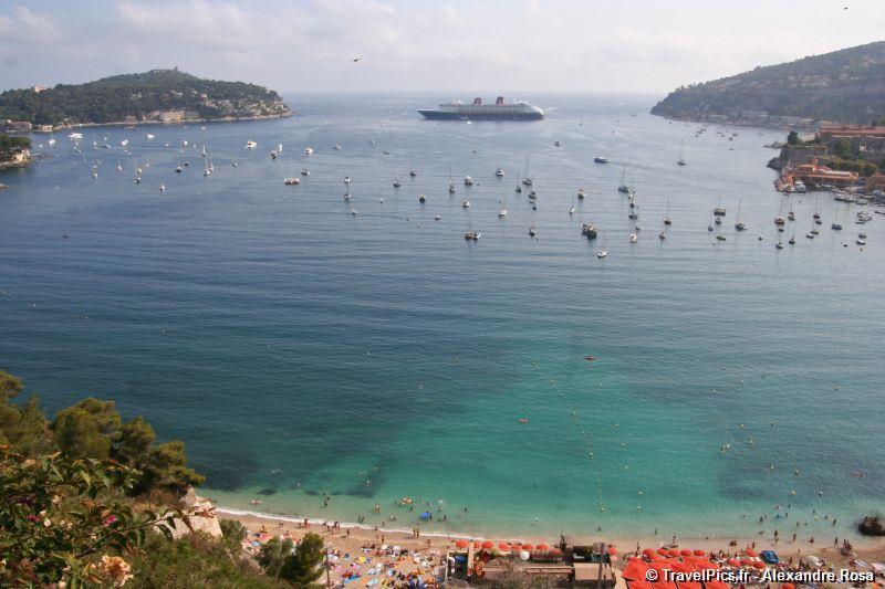 [Disney Cruise Line] De retour en Europe à partir de 2010 ! - Page 3 Disney_Cruise_Line_France_Villefranche_Mer091