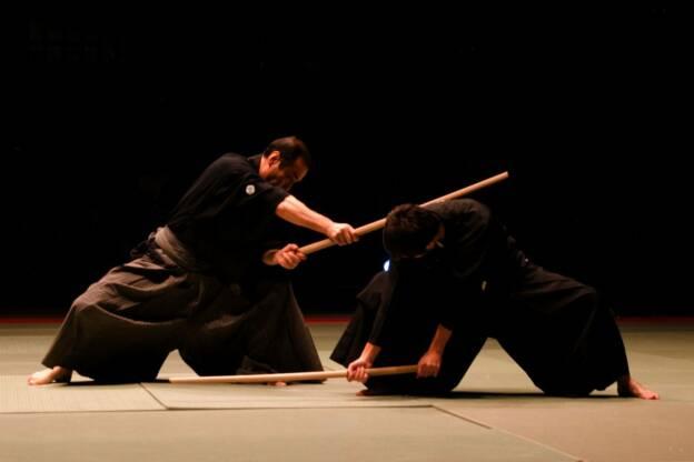 Dossier Avril 2014 : La voie du sabre  Kuroda-3_op_624x416