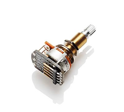 Pots EMG 25k-Active-Tone-LS-VLPF-bk