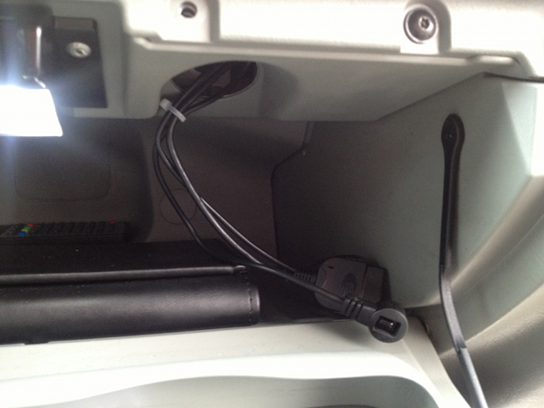 (A la casse) - Mon second véhicule, Opel Vivaro 2.0 115 11