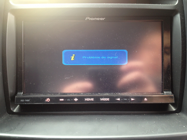 (A la casse) - Mon second véhicule, Opel Vivaro 2.0 115 12