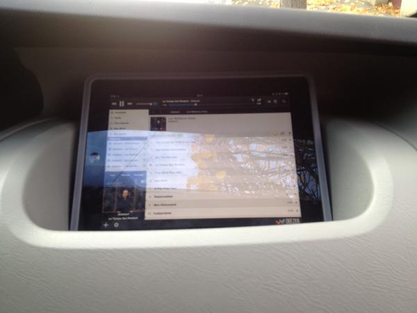 (A la casse) - Mon second véhicule, Opel Vivaro 2.0 115 14