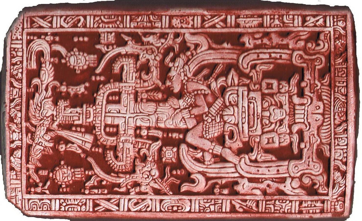 voyage mexique site archéologique et musée Pakal