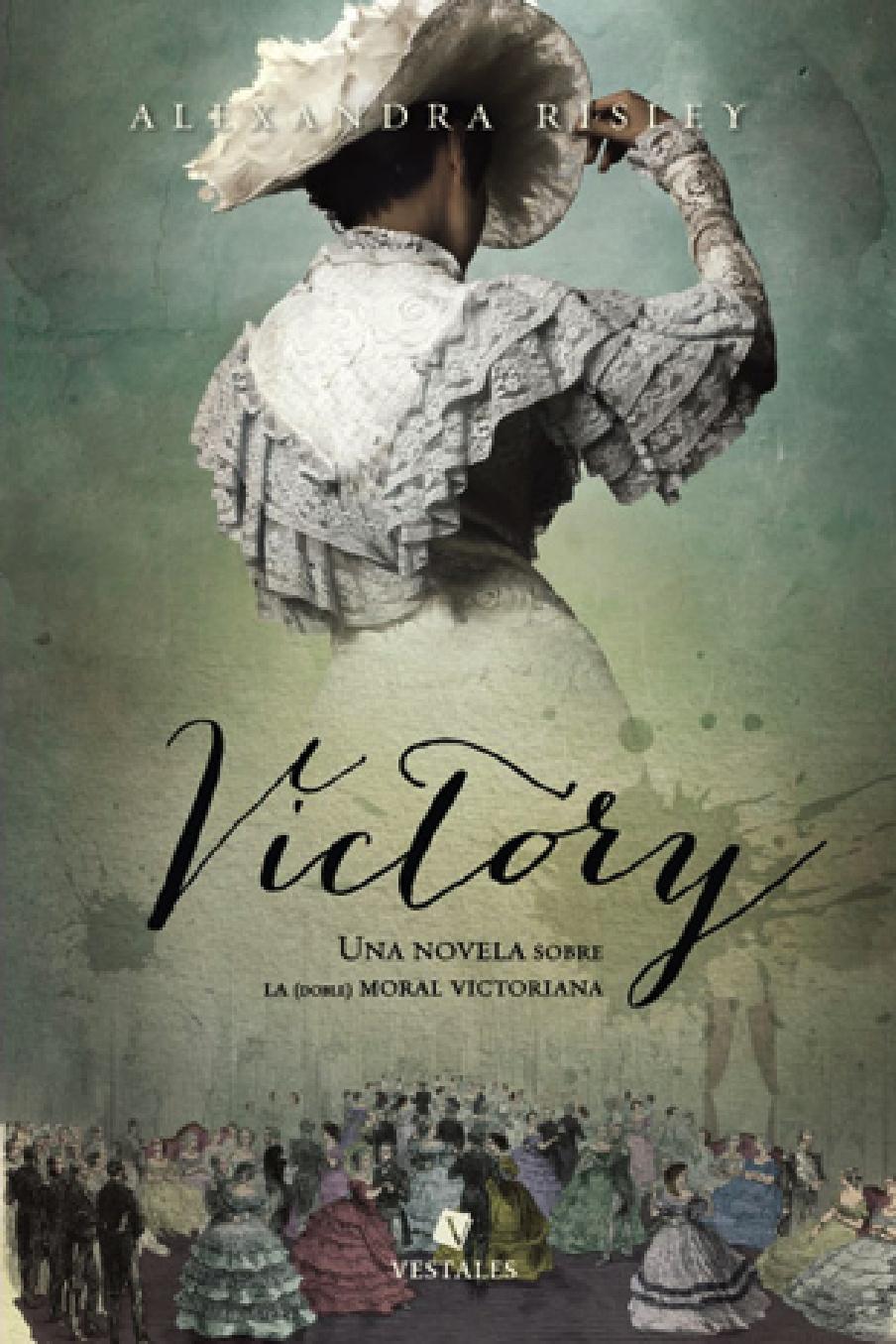 Victory - Alexandra Risley (Rom) Victory