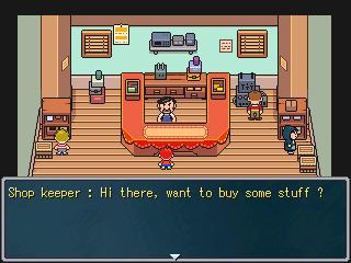 Fighting Robots Quest Shop1