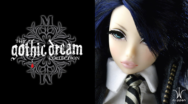 IT: FR NIPPON MISAKI & Amelie : Kylie p7 - Page 3 Gothicdream