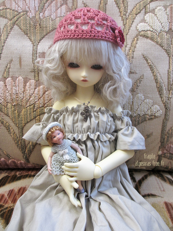 Ondée Illyana (AR white Cosette) petite porteuse de croix p4 - Page 4 Ondee_2018_09