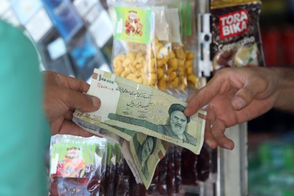 Iran to Remove Four Zeros from National Currency 81086-1723157868