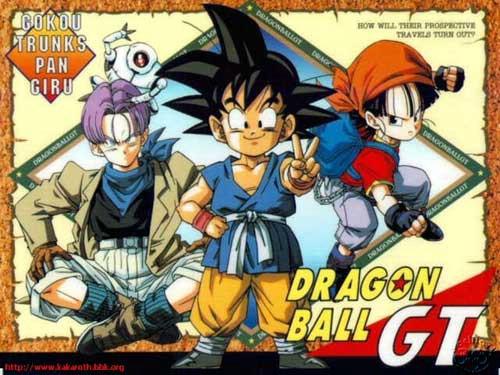 7 viên ngoc rồng các phần Dragon-ball-gt