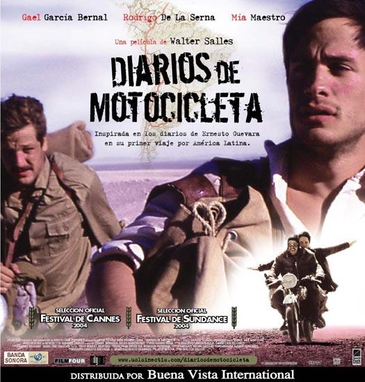 Películas que hablen sobre el socialismo en el S.XX - Página 2 Diarios-motocicleta_affiche1