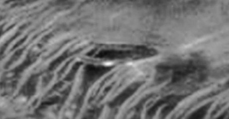 Another Flying Saucer Spotted on the Surface of Mars Flyingsaucer-march-585x306