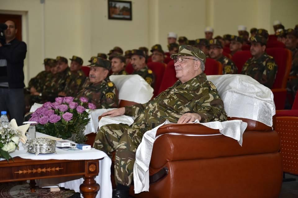 الجزائر : صلاحيات نائب وزير الدفاع الوطني 04-1