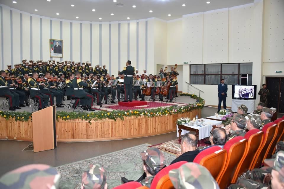 الجزائر : صلاحيات نائب وزير الدفاع الوطني 05-1