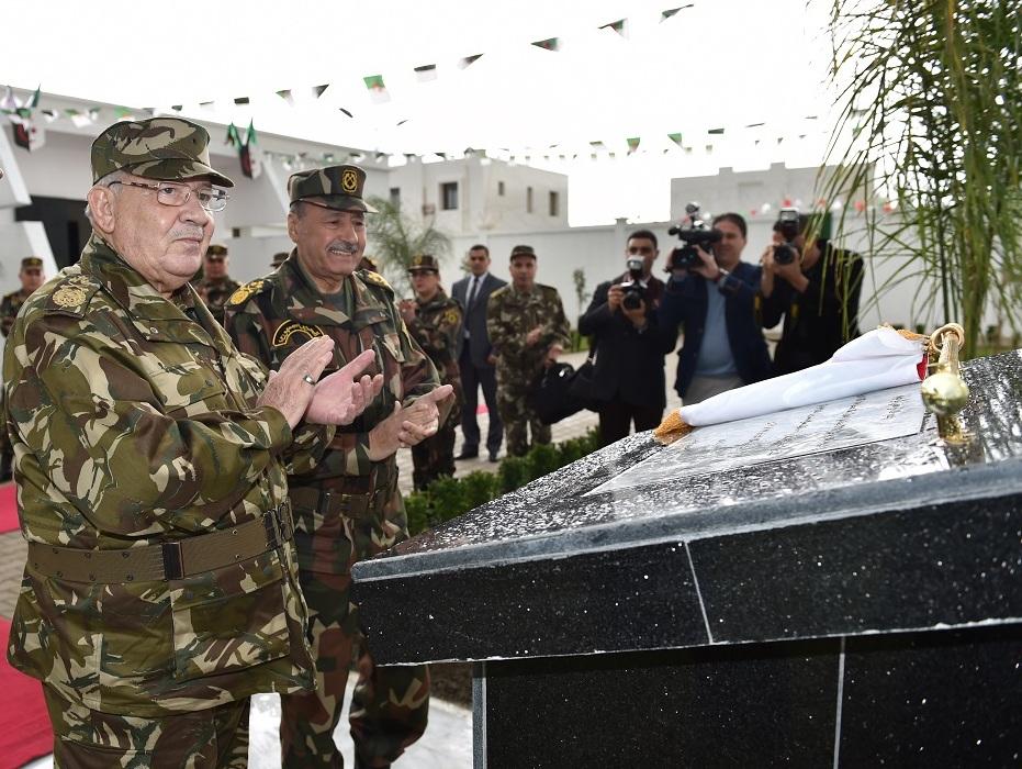 الجزائر : صلاحيات نائب وزير الدفاع الوطني 10