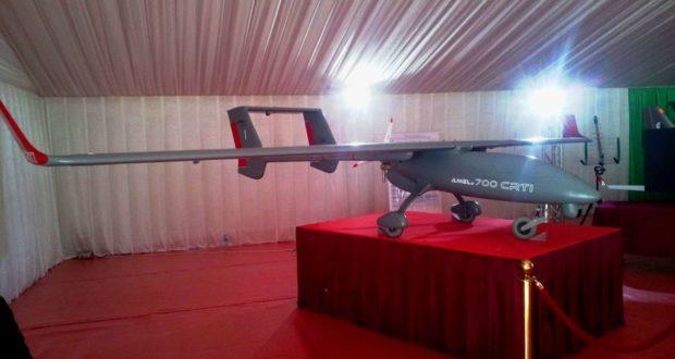 ايران تكشف عن دبابة جديدة  Amel-2-700-620x330