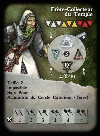 Alkemy the game : reprise, nouveautés, offres et plus encore Collecteur01