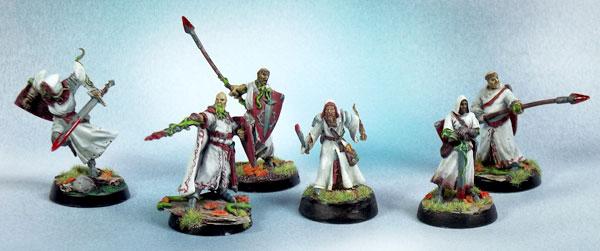 Alkemy the game : reprise, nouveautés, offres et plus encore Frere-collecteur-temple