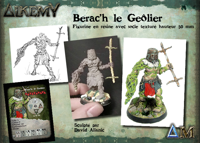 [Alkemy] Nouvelles sorties - Page 2 Berach-fr