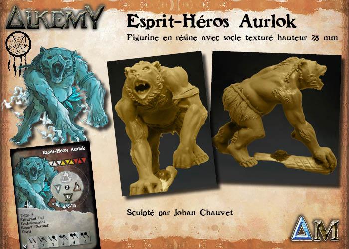 Alkemy the Game, nouvelles sorties 6-esprit-heros-fr