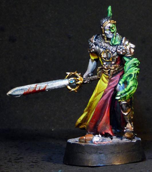 Alkemy the game : reprise, nouveautés, offres et plus encore Mordren