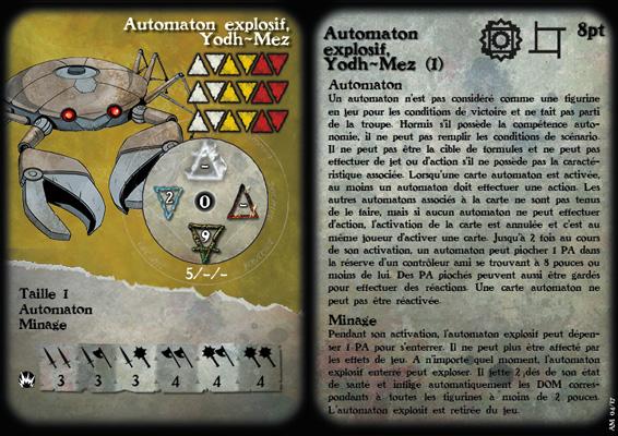 Alkemy the game : reprise, nouveautés, offres et plus encore… Automaton-mine-fr-web