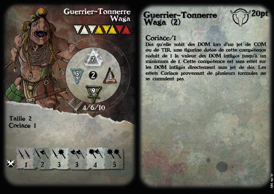 Alkemy the game : reprise, nouveautés, offres et plus encore Guerrier-tonnerre-waga-1-fr-web