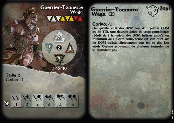 Alkemy the game : reprise, nouveautés, offres et plus encore Guerrier-tonnerre-waga-2-fr-web