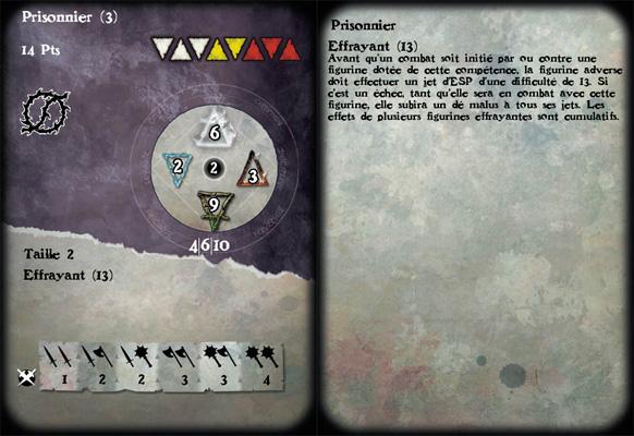 Alkemy the game : reprise, nouveautés, offres et plus encore… Prisonnier-web-fr
