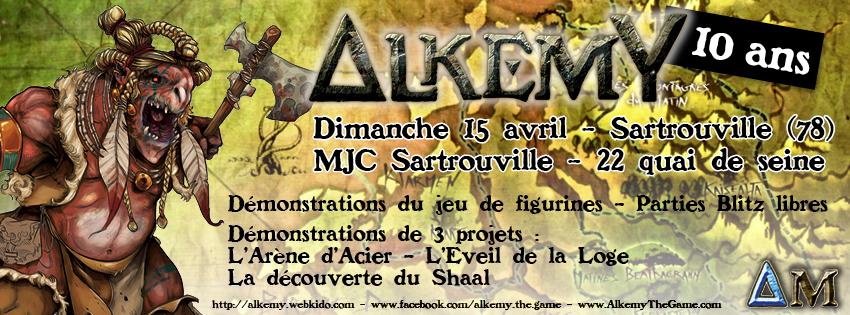 Alkemy the game : reprise, nouveautés, offres et plus encore - Page 2 Bandeau-facebook-10ans-alkemy