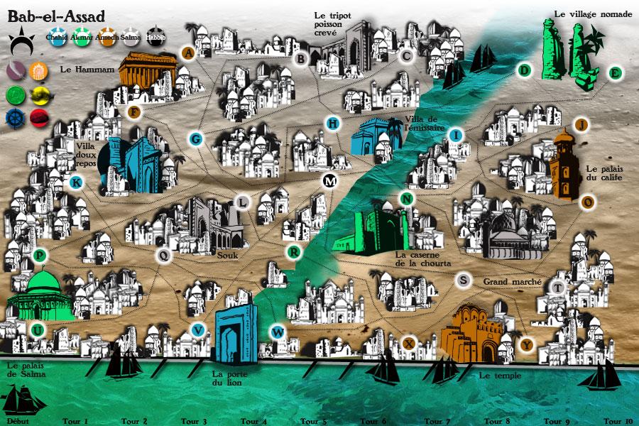 campagne alkemy 2010 Bab-el-assad-tour00