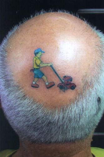 Zanimljive tetovaže - Page 6 Head-tatto