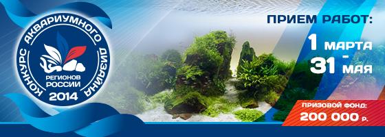 Конкурс аквариумного дизайна регионов России 2014 Banner_CADRR_560x200_russ