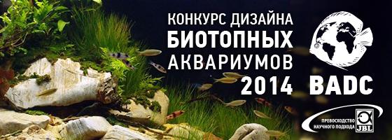 Конкурс дизайна биотопных аквариумов JBL 2014 Banner_FB_560x200_rus_v_