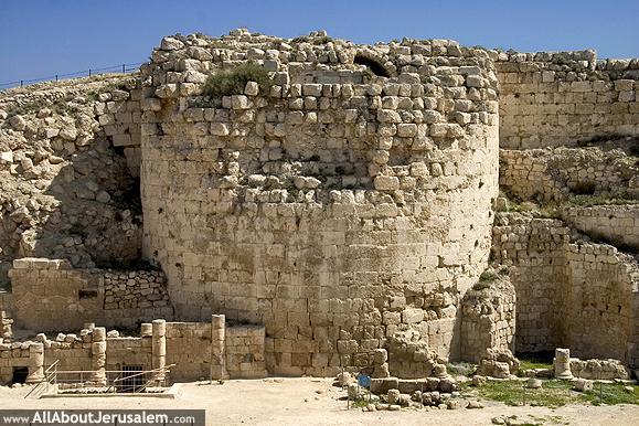 Izrael - Page 3 Herdium_15