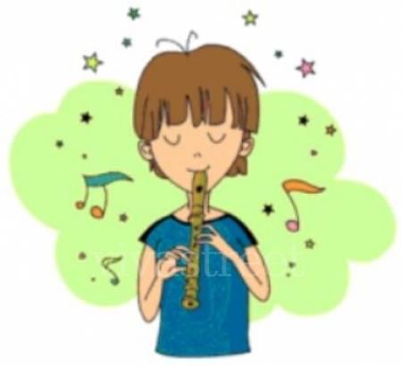 Strumenti Musicali: storia e magia 1
