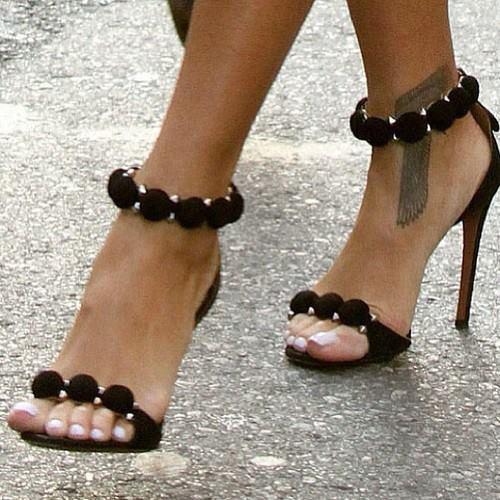 CON  BRILLO Y  GLAMOUR.... - Página 3 Best-shoes-9