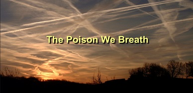 Have You Noticed People Around You Are Changing? There Is A Reason..... BreathingPoison1