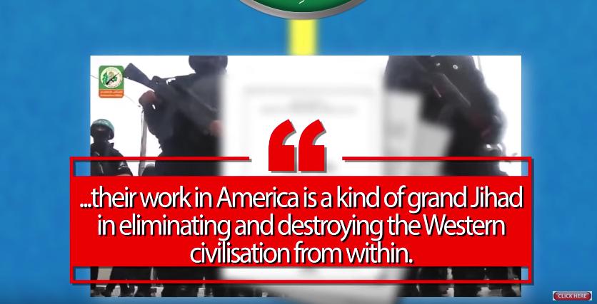 Was Huma Abedin The Ultimate Spy, One Of The Greatest Traitors To America In US History? Humas_grand_jihad_vs_america