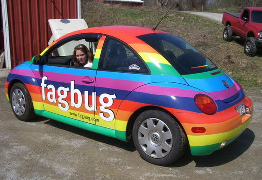 Aug 24 Show and Shine at All Around Restos Erin_in_the_fagbug