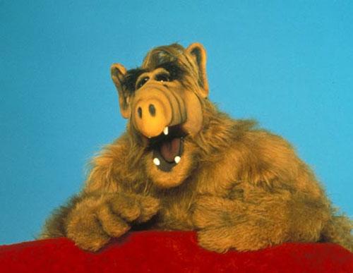Альф/Alf ..... 1