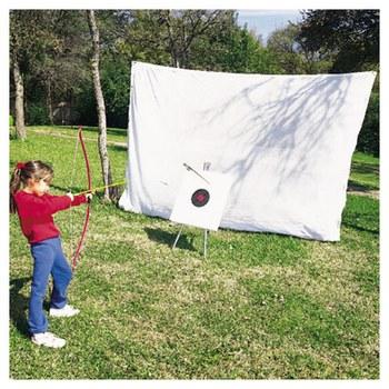 Outro tópico de iniciante pedindo dicas =) - Página 2 Shooting_archery_backstop.30384244_std