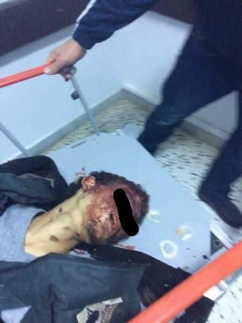 """القره بولي منكوبة مجدداً .. مقتل 10 أشخاص فى إشتباكات بين الأهالي و """" كتيبة أولاد الكاني """" IMG_4768"""