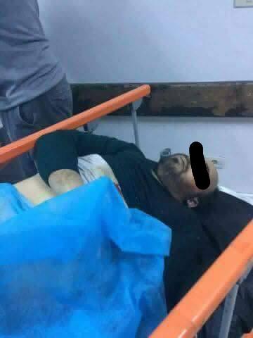 """القره بولي منكوبة مجدداً .. مقتل 10 أشخاص فى إشتباكات بين الأهالي و """" كتيبة أولاد الكاني """" IMG_4769"""