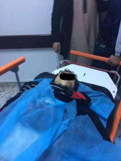 """القره بولي منكوبة مجدداً .. مقتل 10 أشخاص فى إشتباكات بين الأهالي و """" كتيبة أولاد الكاني """" IMG_4770"""